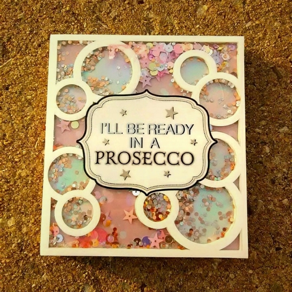 Icing Other - Icing Prosecco Makeup Pallette